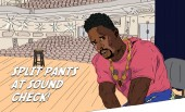EP Address – Open Mike Eagle soars to the top….
