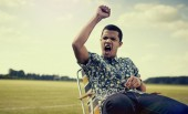 Single-Minded: Is Game of Thrones star Raleigh Ritchie really 'The Greatest'?