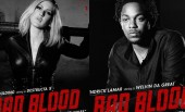 Single-Minded: How bad is Taylor Swift & Kendrick's 'Bad Blood'?