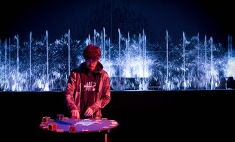 In the Lab: An interview with Davic Nod