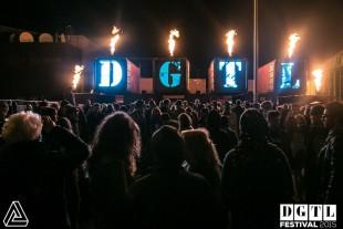 DGTL arrives in Barcelona