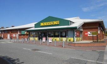 NEWSPUNCH: World's greatest DJ uncovered in Morrisons...
