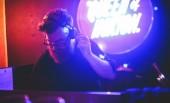 DJ eops delivers a Dam Funk Vinyl mix…