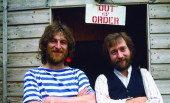 Boy Better Know: A history of Lahndahn lingo in pop with Chas & Dave