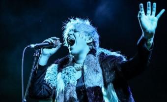 Festival review: Mutations crashes into Brighton