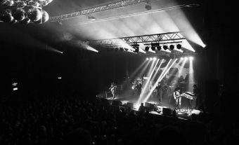 Converge hit Brixton with Crippled Black Phoenix, Grime, The Body & Full Of Hell