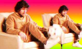Interview: A right Bing Bong with Super Furry Animals' Bunf