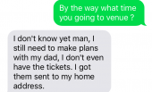How to Take Out the Ticket Touts