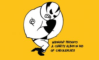 Wrongpop launch charity album for CheckEmLads
