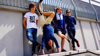 Nordic Schmordic: Villa Nah, Carnival Youth and more...