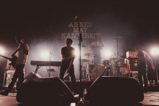 'Teen Spirit' Reborn: AnnenMayKantereit are soft-rocking Germany