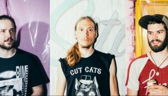 Oozing Wound prepare to spill their filth across the UK…