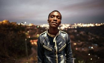 Don't Go Out: DJ Lag and the sound of Durban