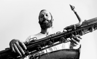 Single-Minded: Colin Stetson, Sega Bodega and Celeste...